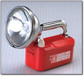Portable Personal Hand Lantern 15,000 CandlePower!